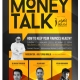 Events | Money Talk : How To Keep Your Finances Healthy